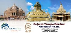 Cheap & affordable Gujarat Temple Tours  Visit the profoundly honored temples and shrines of Gujarat with Gujarat Temple Tours by gujarattoursonline.com and pay your offerings before the almighty.