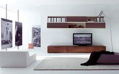 Afbeeldingsresultaat voor tv wall furniture