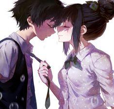 Conversations Animada Pinterest Anime Anime Romanticos Y
