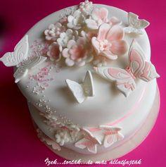 Ízek...torták...és más állatfajták: Torták