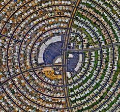 Sun City Arizona (EEUU).