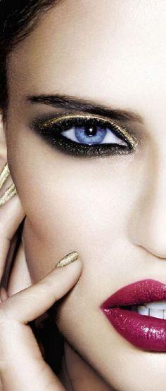 Love the eyes
