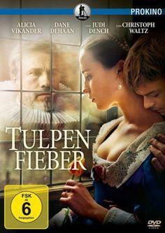 Tulpenfieber - 3/5 Sterne - DeepGround Magazine