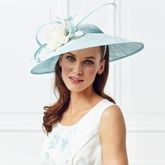 ae913da8d69 Buy Occasion hats   fascinators from the Womens department at Debenhams.  You ll find the widest range of Occasion hats   fascinators products online  and ...