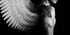 I want a tattoo...