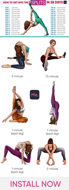 Easy answer - the yoga workout that helps you to become flexible and slim is rig. - Easy answer – the yoga workout that helps you to become flexible and slim is right below! Fitness Herausforderungen, Personal Fitness, Fitness Workouts, Physical Fitness, At Home Workouts, Fitness Motivation, Health Fitness, Mini Workouts, Easy Fitness