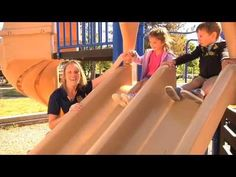 Is your playground safe? Check out these kids safety tips from a Trauma Prevention Specialist. Kids Safety, Safety Tips, Activity Ideas, Fun Activities, Gaming Router, Playground Safety, Safe Schools, Kids Mental Health, Emergency Department