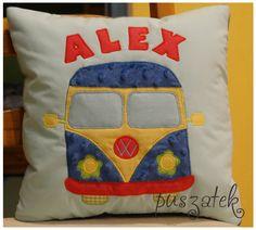 Poduszka dla Alexa