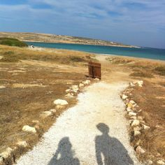 Koufonisia Greece