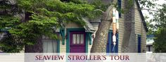 Seaview Strollers Tour