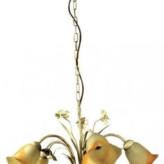 PD Global Lily Pendant Light