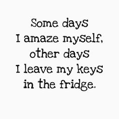 Or the yogurt in the cupboard or my cell phone in my kids backpack for the day...🤦🏼‍♀️ #truestory #whofeelsme #oneofthosedays #orweeks…