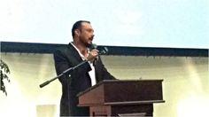 <p>Chihuahua, Chih.-El Diputado Miguel Vallejo,, representante de Movimiento Ciudadano en el Congreso local presentó su Primer Informe de Actividades.</p>  <p>Teniendo
