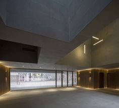 New Shanghai Theatre - Picture gallery