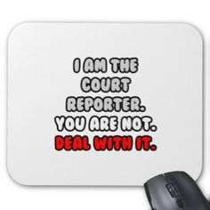 8 Best Court Reporter school and stuff images in 2019