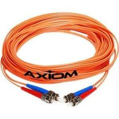 AXIOM MEMORY SOLUTION,LC LC-SC MULTIMODE DUPLEX 62.5-125 CABLE 5M