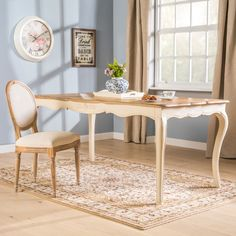 Lily Manor Iban Dining Table