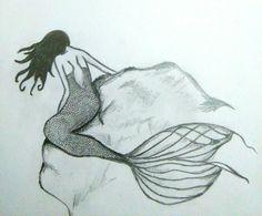 """Ölüme fısıldayan adam  """"Denizkızı olmak istiyorum"""""""