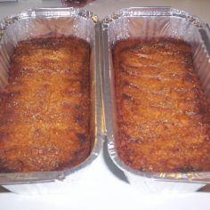 Lanttulaatikkoa jouluksi - rutabaga casserole for christmas Finnish Recipes, Xmas Food, Meatloaf, Casserole, Seafood, Pork, Food And Drink, Cooking Recipes, Vegetarian