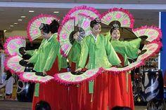 Korean Cultural Performance