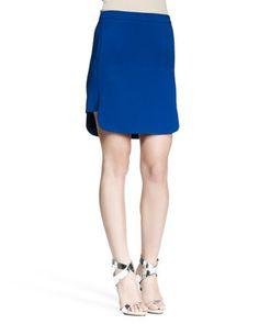 McKay Short-Side Skirt (Stylist Pick!) at CUSP.