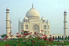 08 Days Rajasthan With Taj Mahal Tour