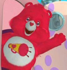 Too Loud Bear - kinda awesome.