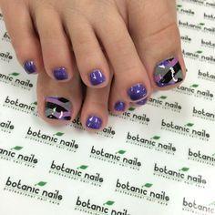 botanicnails #nail #nails #nailart