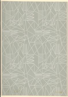 Prisma | Lucienne Day | 1955