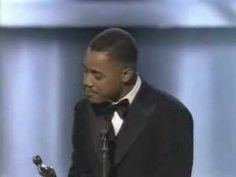 cuba gooding jr. acceptance speech for jerry mcguire – one of the best