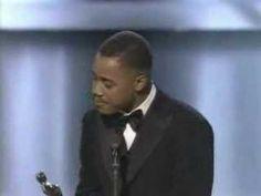 Oscars: Best speeches since Cuba Gooding Jr.