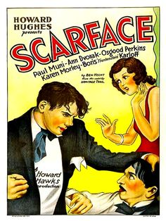 Scarface: The Shame of the Nation (1932)