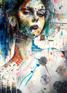Powerfully Loud - Minjae Lee (8 pieces) - My Modern Metropolis