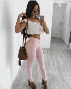 outfit #modaparameninas