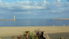 Roker beach