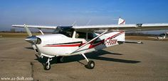 Cessna 175 Skylark Four Seat Light Aircraft : Skylark, Aircraft, Helicopters, Jets, Drones, Airplanes, Aviation, Projects, Blog
