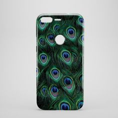 Peacock feathers google pixel phone case  ▬▬▬ VIEW OUR GOOGLE PIXEL COLLECTION ▬▬▬  https://www.etsy.com/uk/shop/SpectrumCases?ref=hdr_shop_menu&section_id=20644381   ▬▬▬ Case Features ▬▬▬  Choose between our SLIM CASE & TOUGH CASE SLIM CASE  Our slim cases are Sleek and lightweight with an all over 3D wrap print covering the sides and back of the case. They are made from a shatter proof premium polycarbonate plastic and will protect your phone from ...