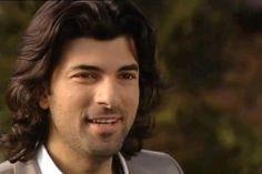 Engin Akyürek es Kerim Ilgaz  Testigo de la violación, decide echarse la culpa y casarse con Fatmagül.