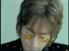 John Lennon - Imagine - my personal favorite song of all time. I love all types of music and is hard to pick just one, this song has always been dear to my heart and has such meaning. Love u john. Imagine John Lennon, Sound Of Music, Music Is Life, Good Music, My Music, John Lenon, Musica Love, Alternative Rock, Les Beatles