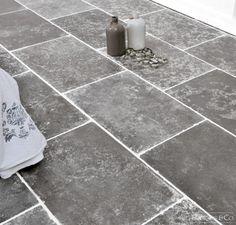 """SAVOY"" French Limestone | Stone Flooring | Francois & Co."