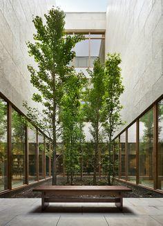 Barnes Foundation // Philadelphia, Pennsylvania // TWBTA
