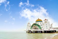 Malacca, Malaysia | Around The World In 20 SummerPictures