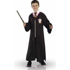 Déguisement Harry Potter enfant et accessoires Harry Potter, sorcier, magicien, Halloween, licence, fêtes.