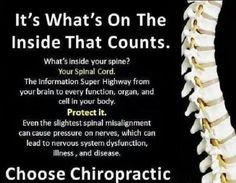 At Advanced Healthcare Associates, our primary goal is to advance wellness and overall good health through a variety of specialties including chiropractic and massage therapy. Benefits Of Chiropractic Care, Chiropractic Quotes, Chiropractic Center, Chiropractic Office, Family Chiropractic, Chiropractic Wellness, Chiropractic Assistant, Spinal Nerve, Spinal Cord