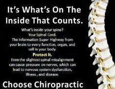 #Chiropractic | Atlanticchiropractor.com/chiropractic