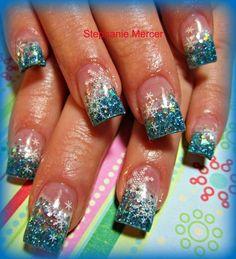 nail tips | Tumblr