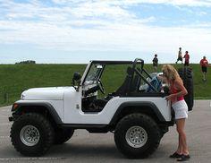 CJ-5 jeep - Buscar con Google