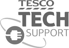 Tesco Tech Support