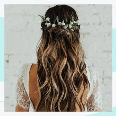 97 Inspirational Wedding Hairstyles Ideas 25 Most Elegant Looking Curly Wedding Hairstyles Haircuts, Stunning Wedding Hairstyles for the 2019 Season Hairstyle, top 5 Wedding Hair Trends for 2019 Tania Maras, 24 Medium Length Wedding Hairstyles for Romantic Wedding Hair, Long Hair Wedding Styles, Wedding Hair Down, Perfect Wedding, Backless Wedding, French Wedding, Wedding Nails, Wedding Dress, Wedding Hairstyles For Long Hair