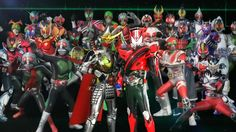 The Official Kamen Rider Battle GANBARIZING website posted a new promo for the game that features the new Kamen Rider, Kamen Rider Drive.